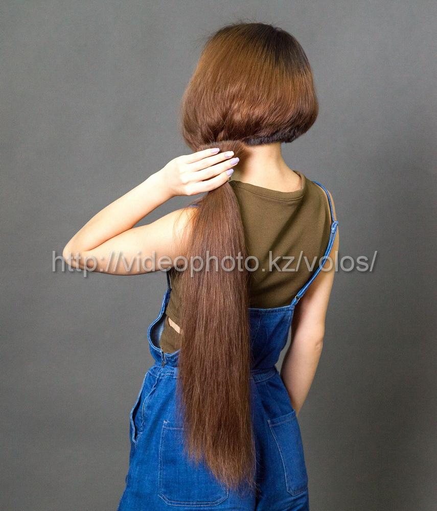 волосы натуральные продать