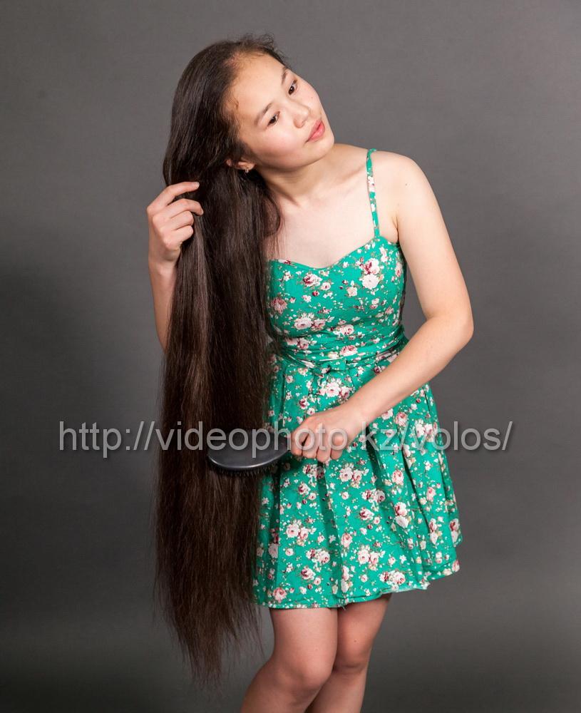 покупка волос у населения
