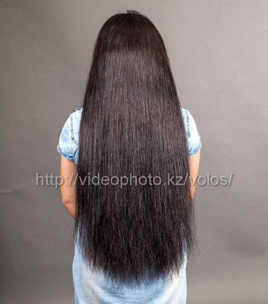 продать волосы в Алматы