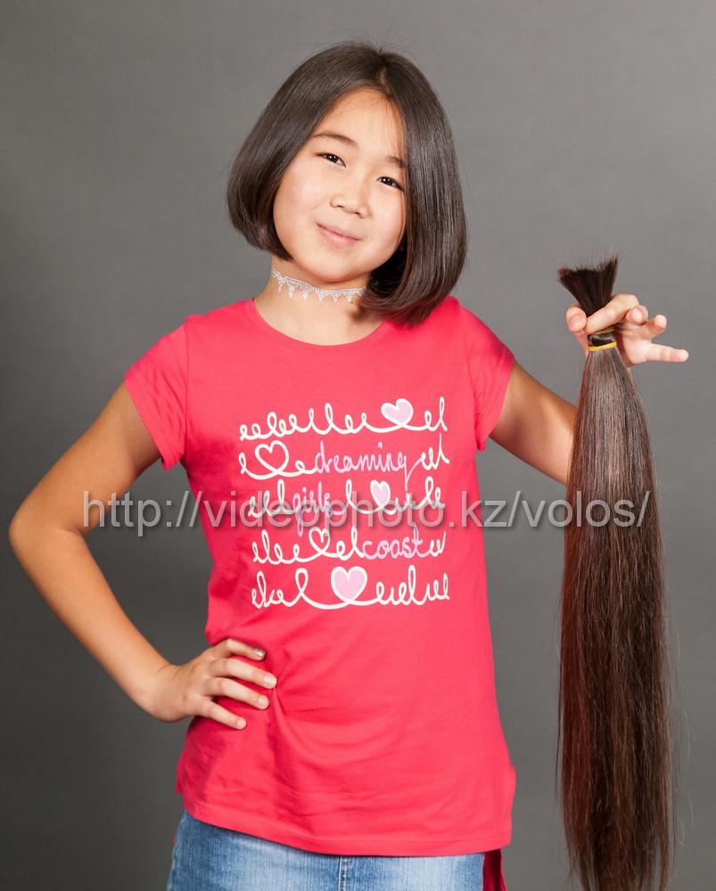 продажа натуральных волос