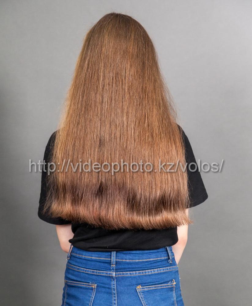 как продать свои волосы в Алматы