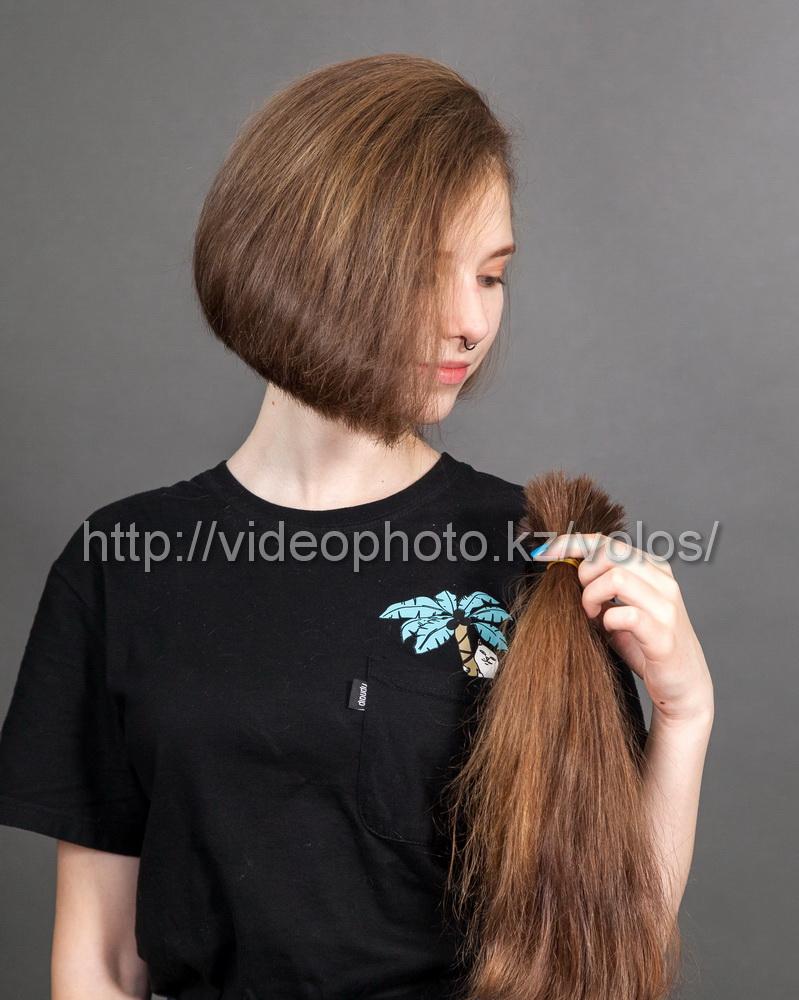 скупка волос у населения