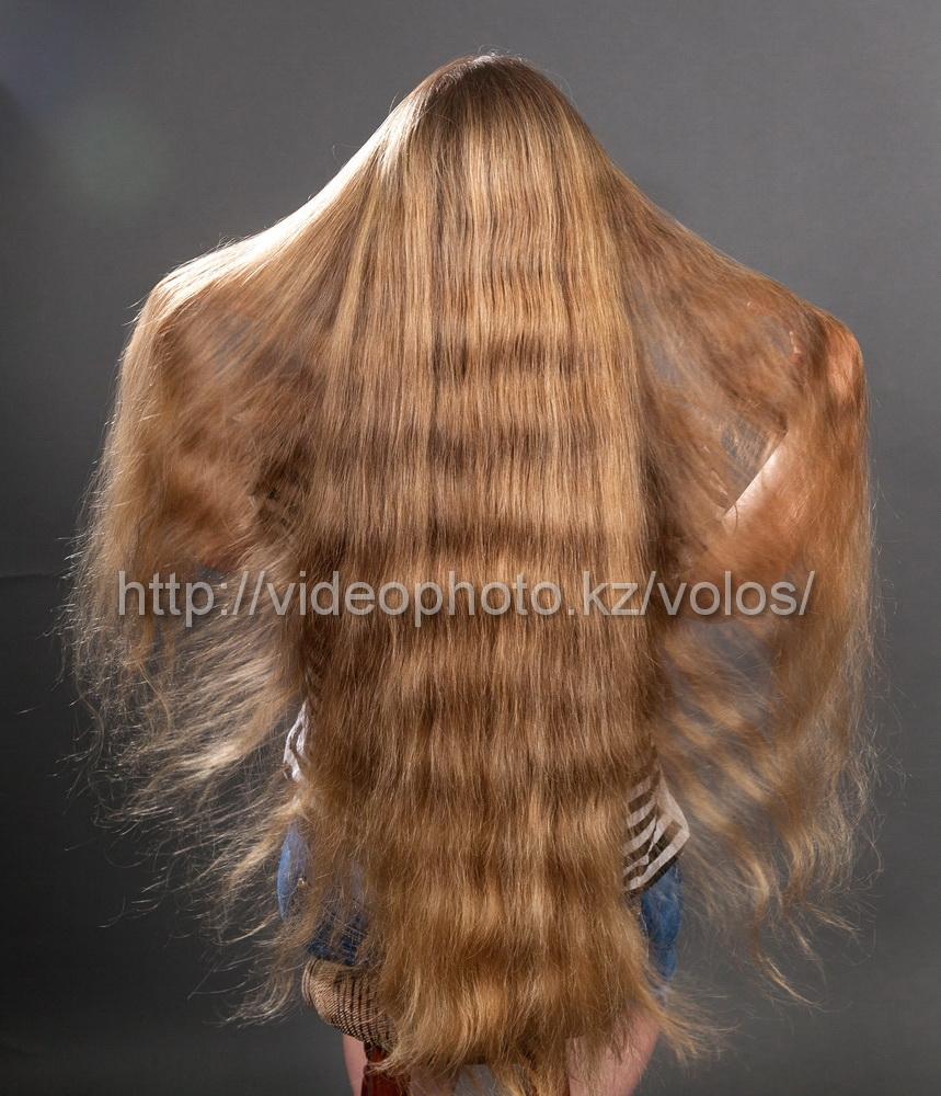 Красивые волосы продать в алматы