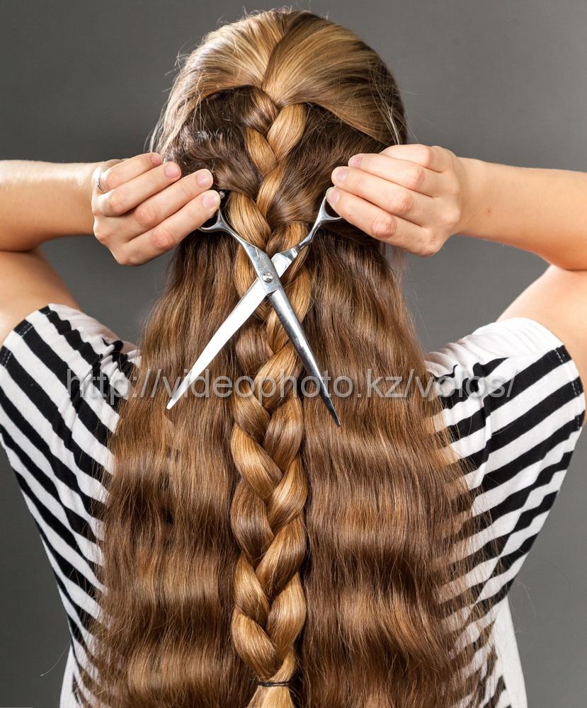 волосы натуральные продам наращивание волос