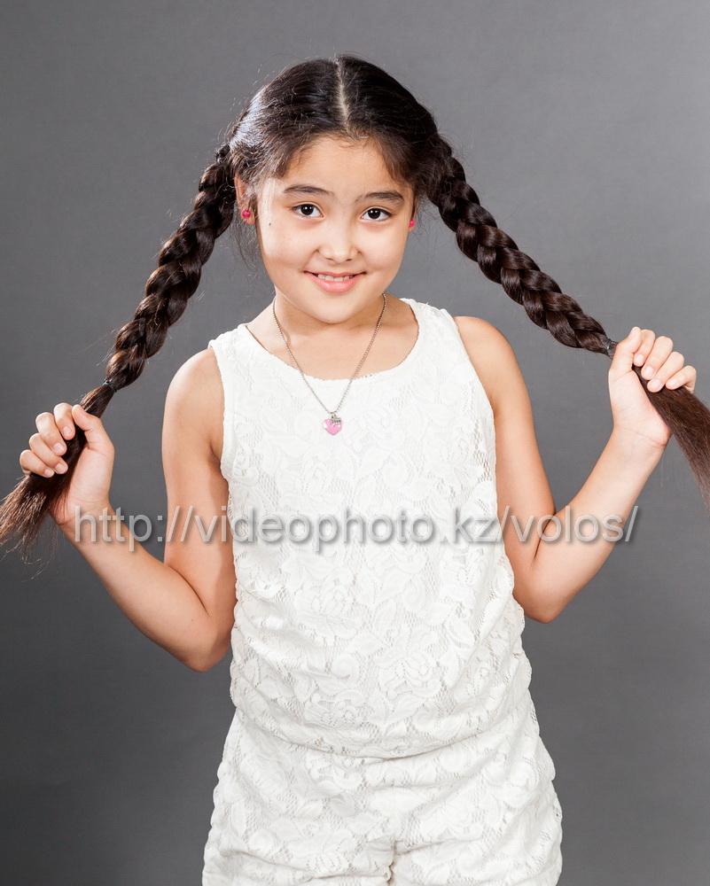 натуральные волосы в Алматы