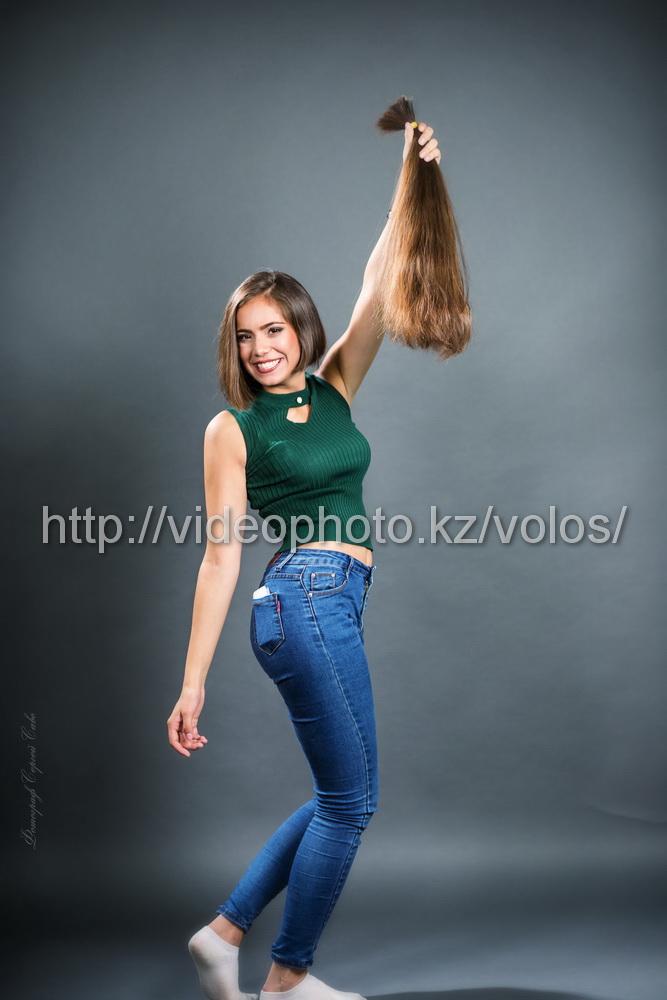 натуральные волосы дорого