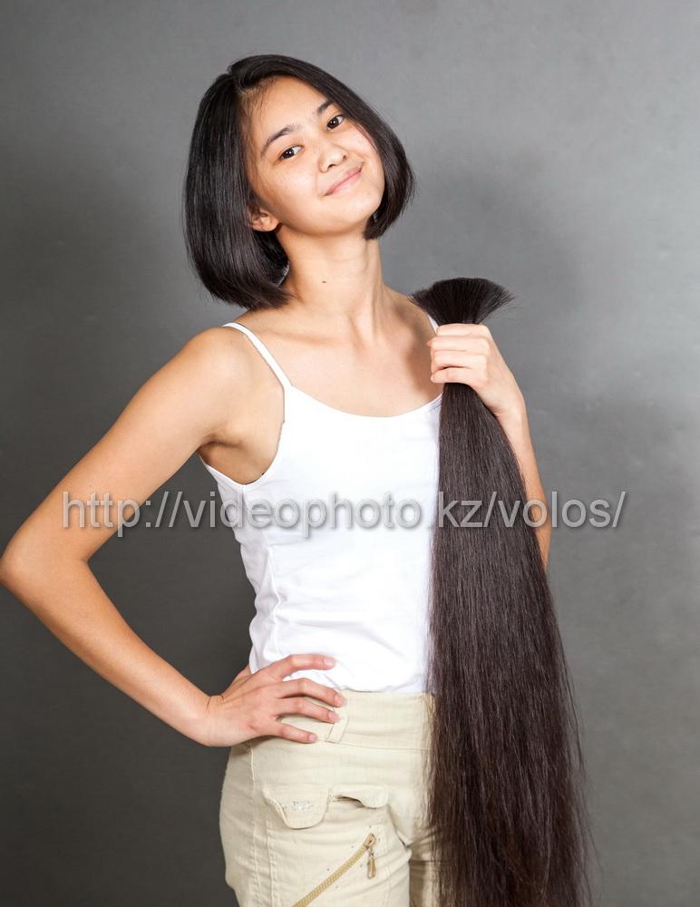 приём натуральных волос у населения