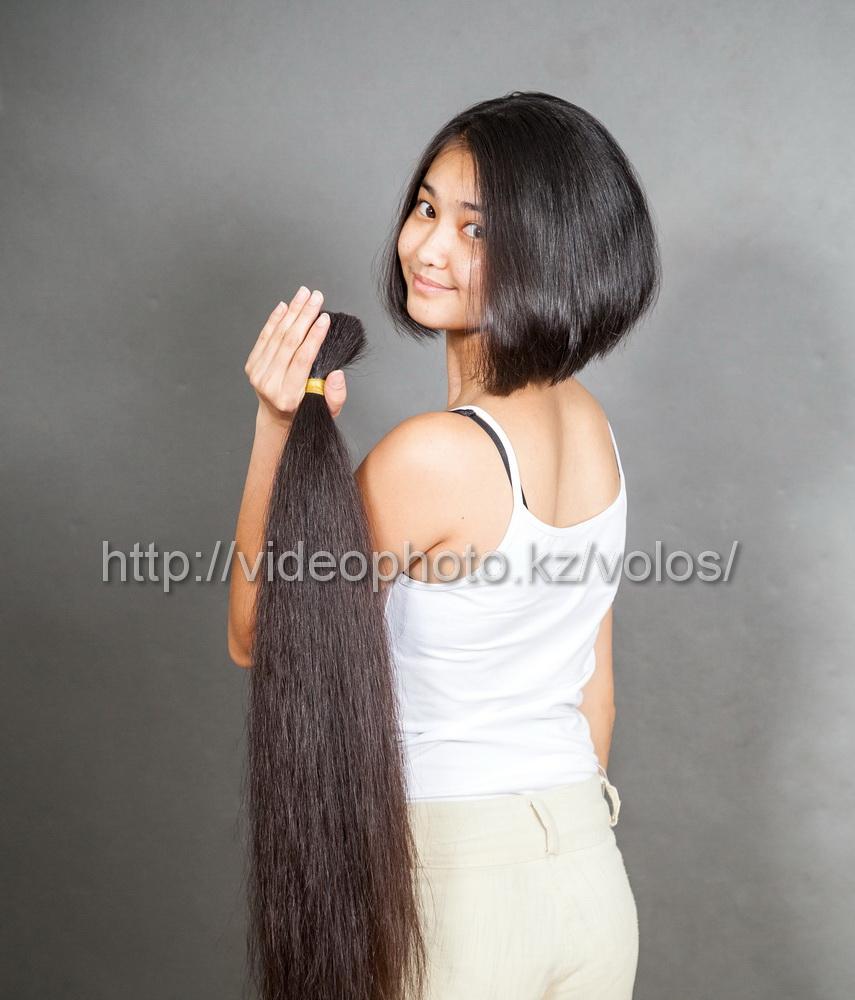 натуральные волосы продать