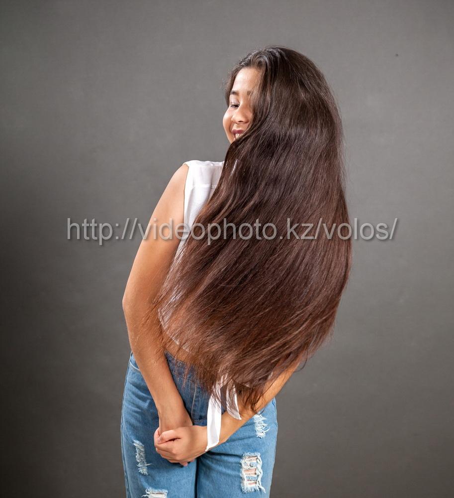 продажа срезов натуральные волосы
