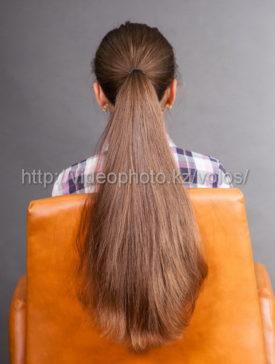 волосы для наращивания европейские славянка