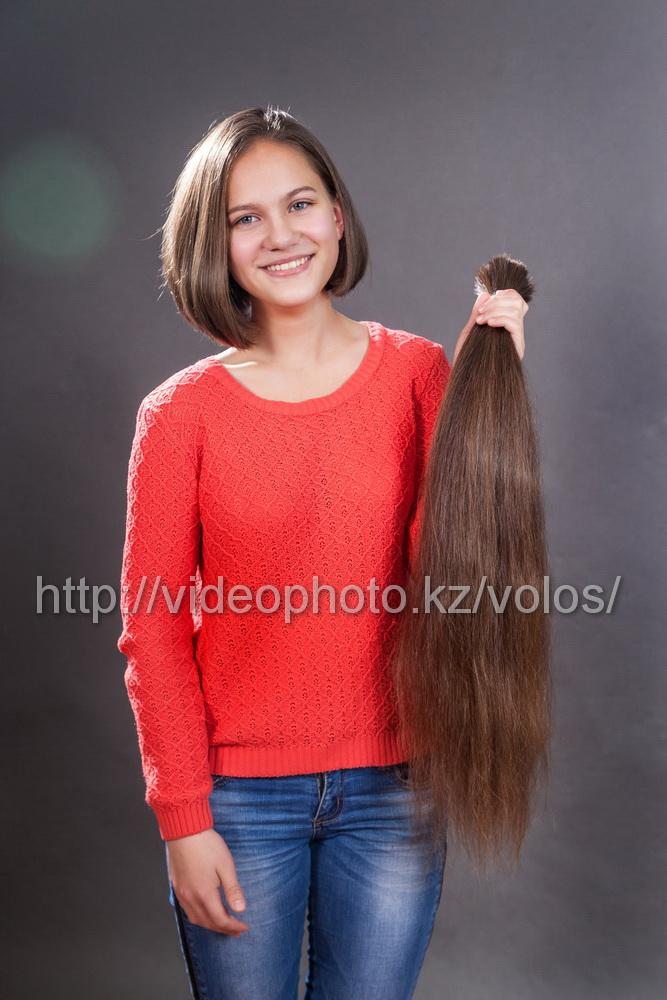 как продать свои волосы, цена на волосы в Алматы