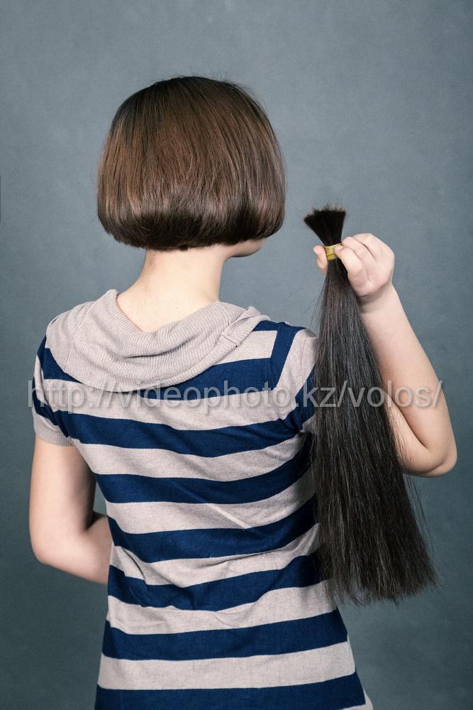 скупка волос у населения в Шымкенте