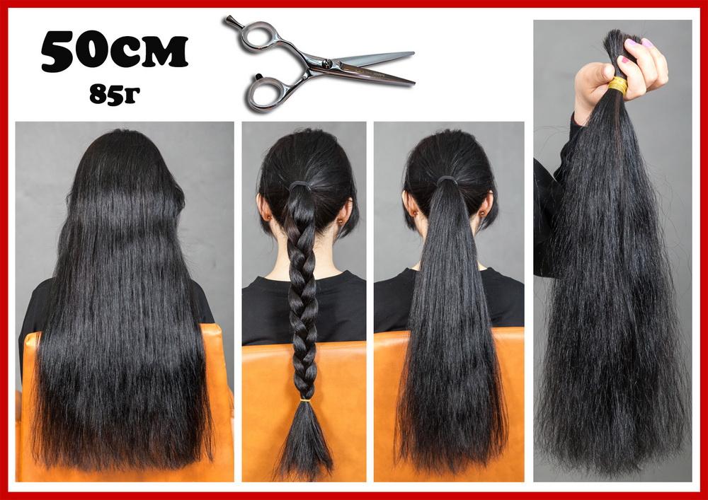 продажа волос в салоне по наращиванию за 3 дня