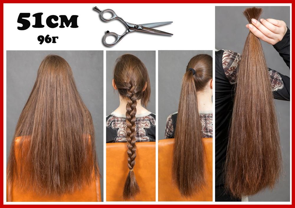 Продажа 200% натуральных славянских волос в Москве и Питере для различных видов наращивания