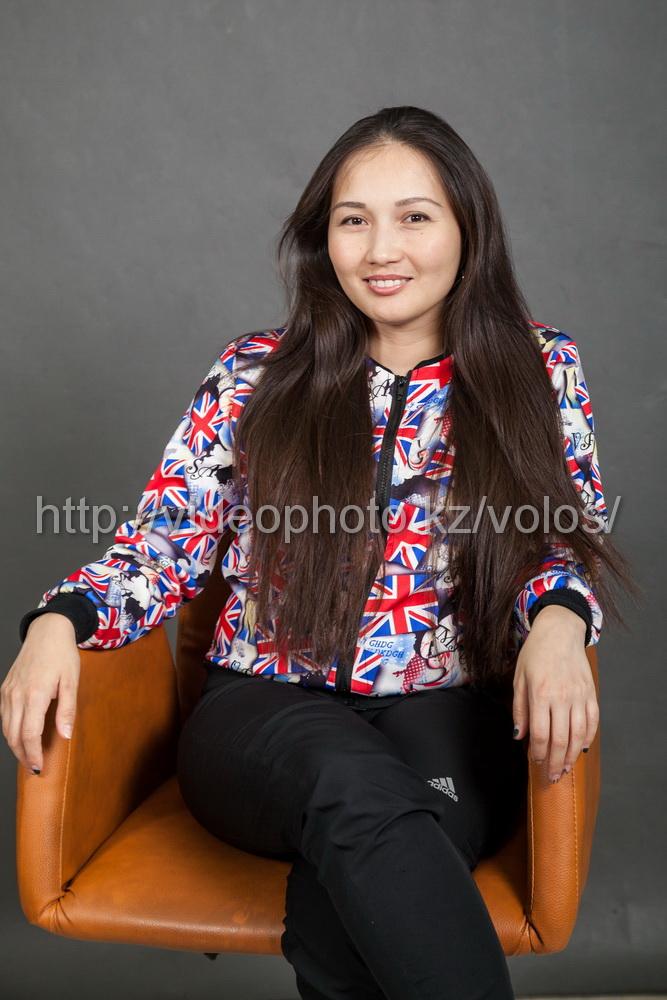 как продать волосы в Алмате в салоне для наращивания