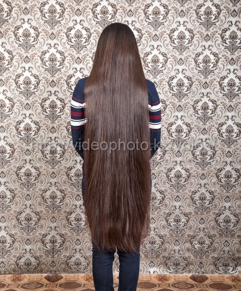 Куда сдать длинные натуральные европейские волосы 90 см за деньги в салоне для наращивания
