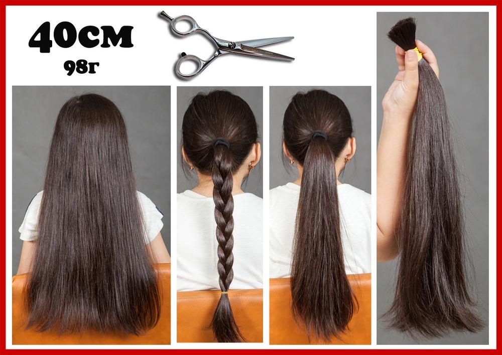 детские волосы купить натуральные славянка
