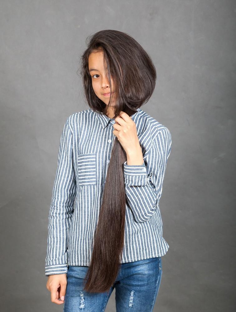 пункт приёма натуральных волос в Казахстане за деньги