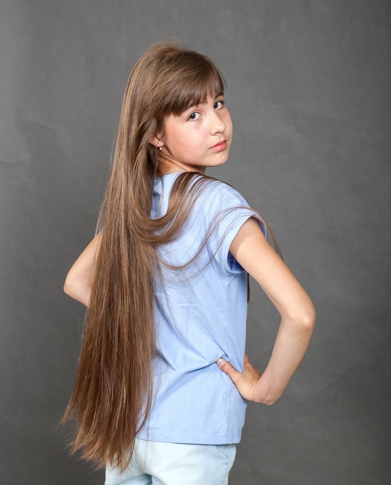 как сдать натуральные светлые волосы за сколько цена
