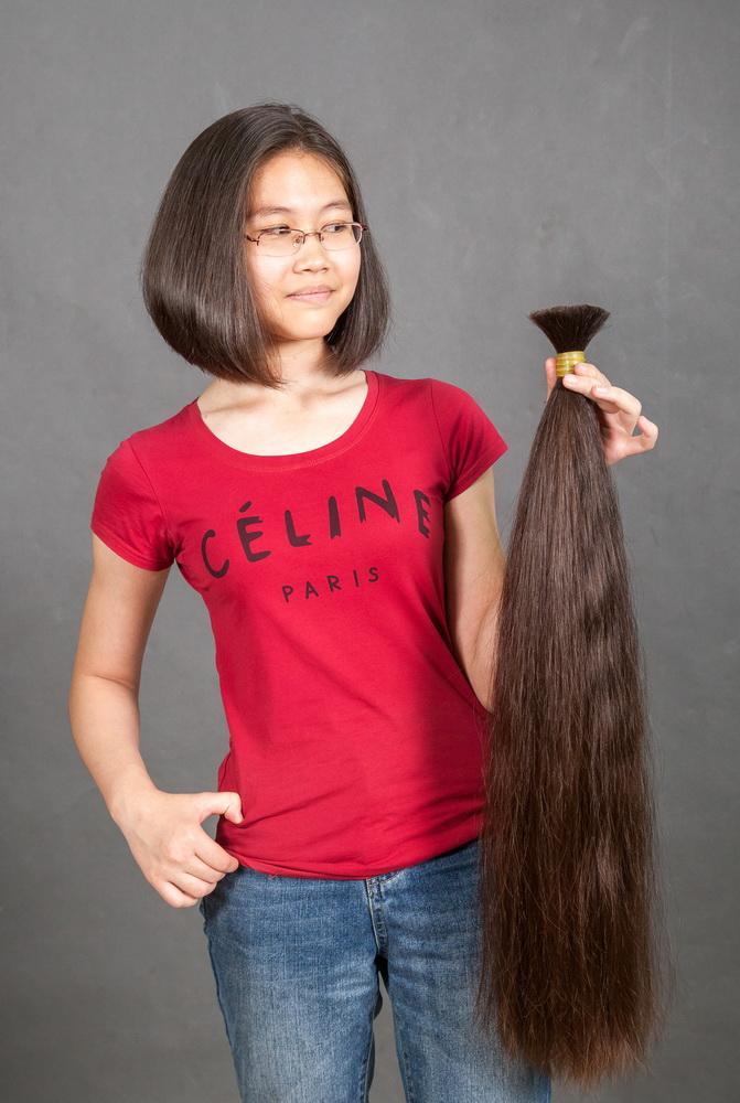где можно продать свои волосы за деньги со стрижкой в Алматы
