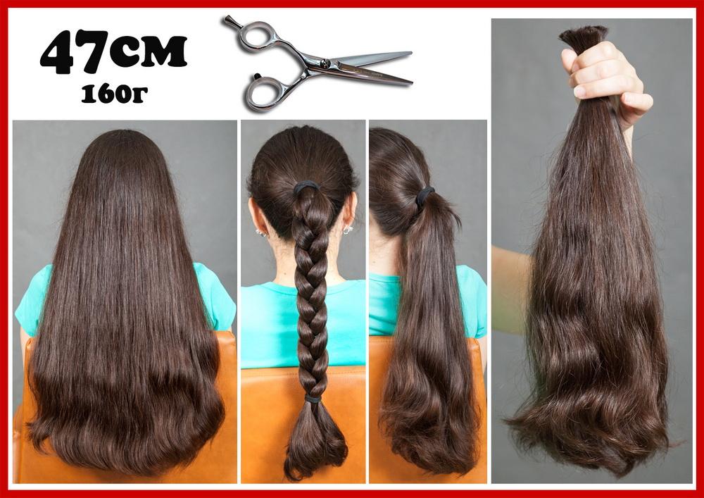 Лучшие волнистые детские волосы в России для наращивания заказать купить