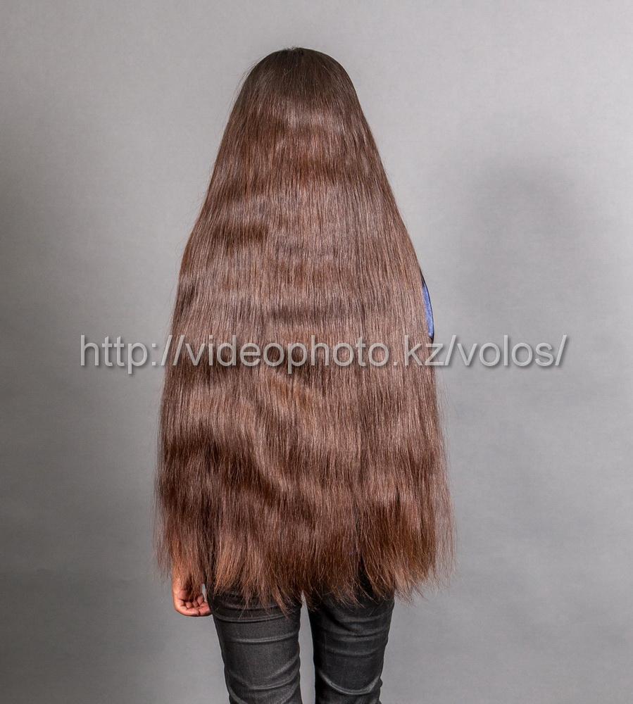 скупка волос в Алматы