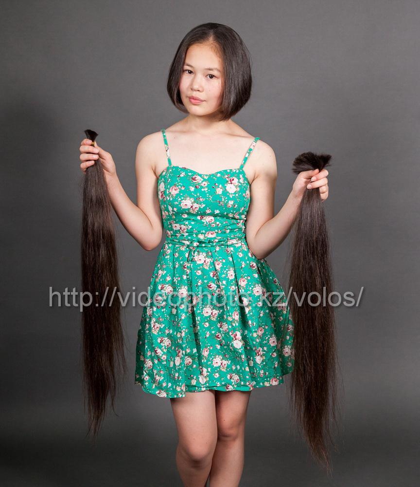 натуральные волосы сдать