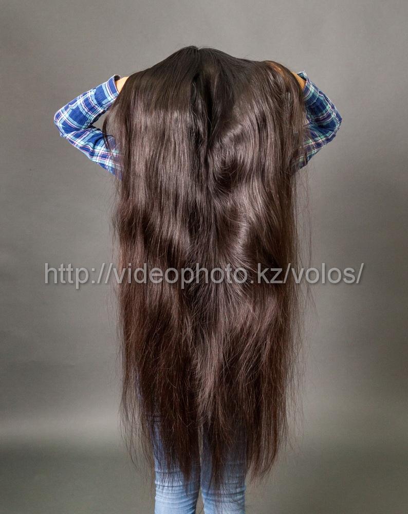 продажа натуральных волос для наращивания