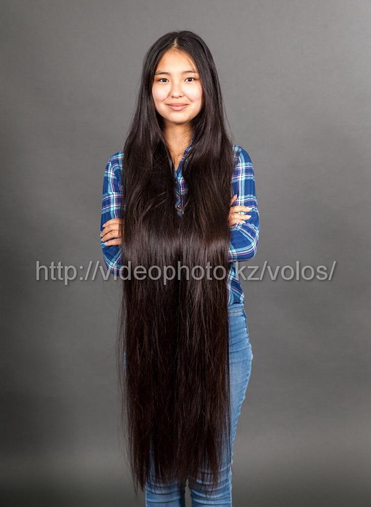 где продать волосы