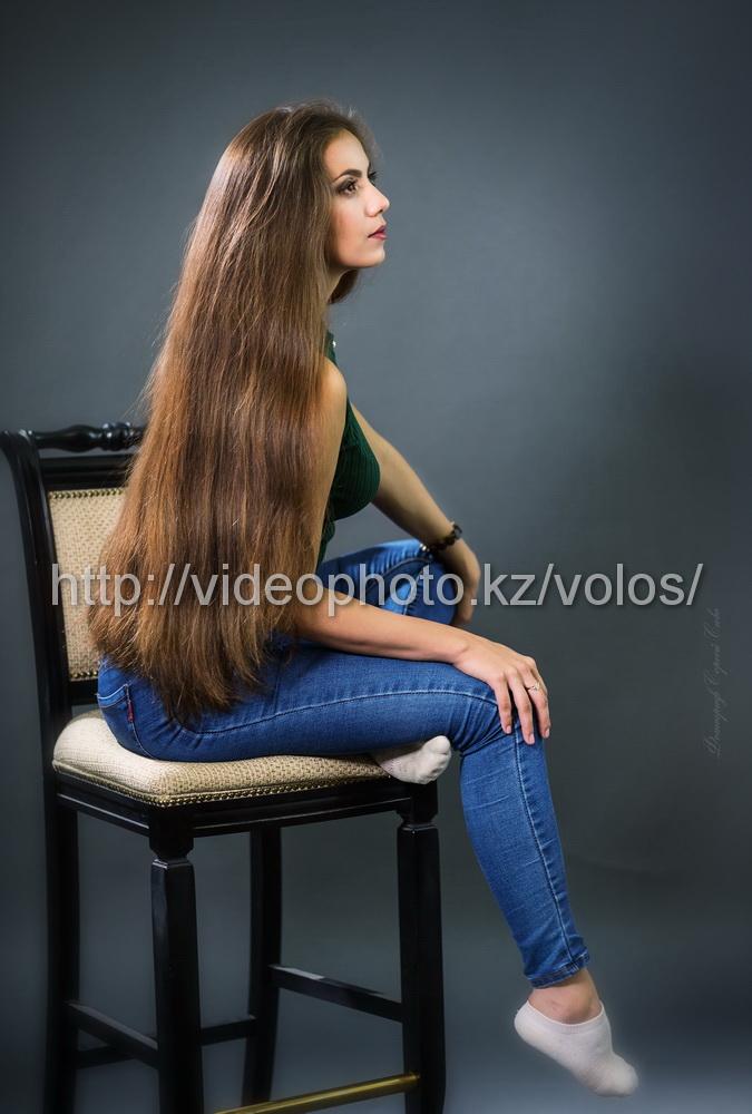 волосы натуральные продать дорого