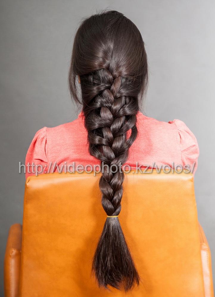 купить живые волосы в Алматы