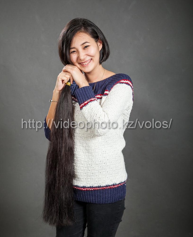 салон для продажи волос в алматы