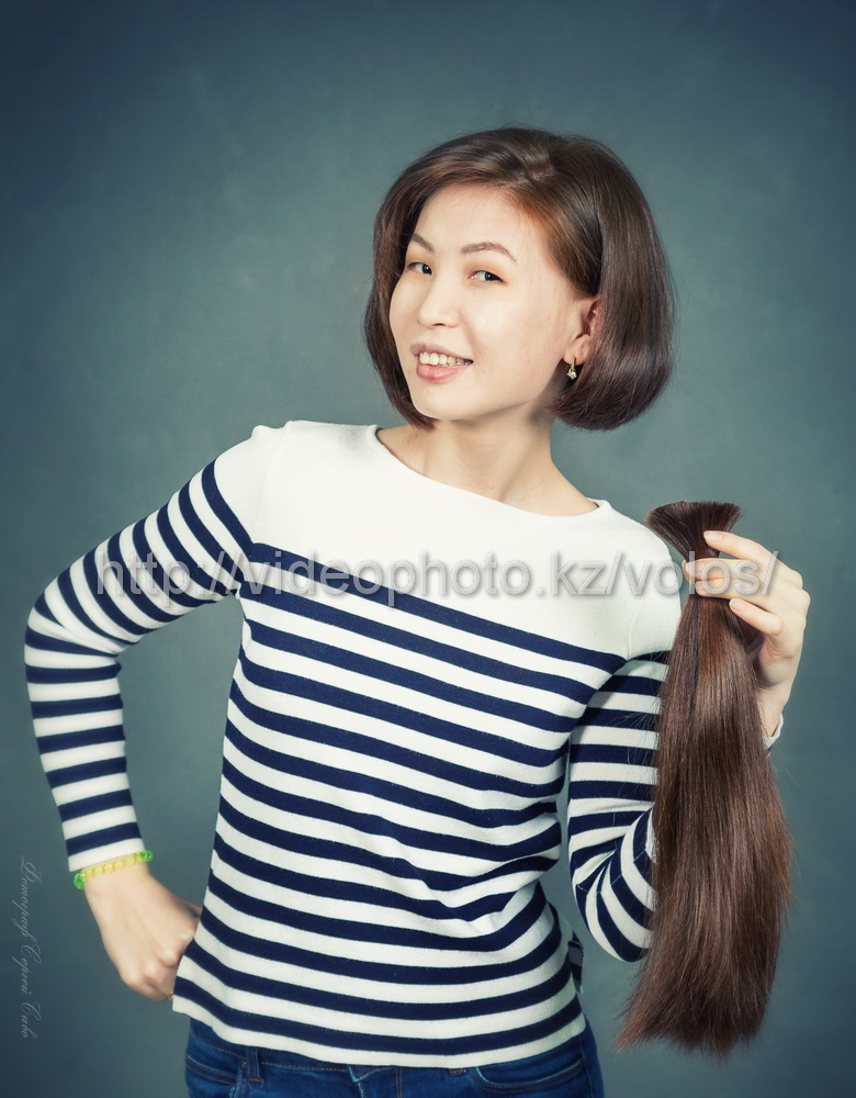 где берут натуральные волосы +для наращивания