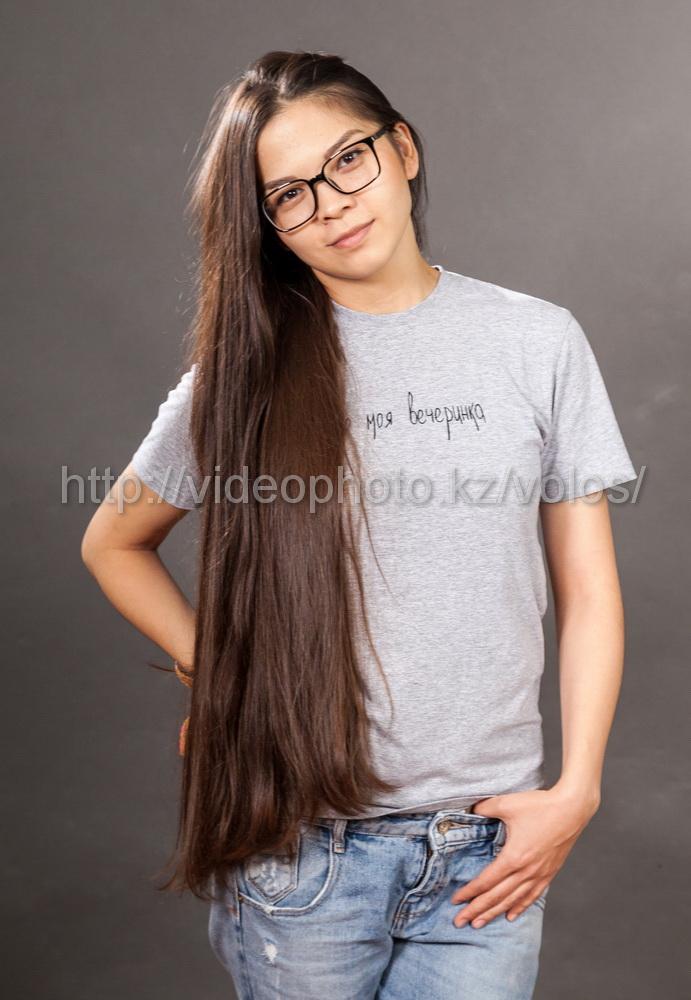 магазин славянских волос в Алматы