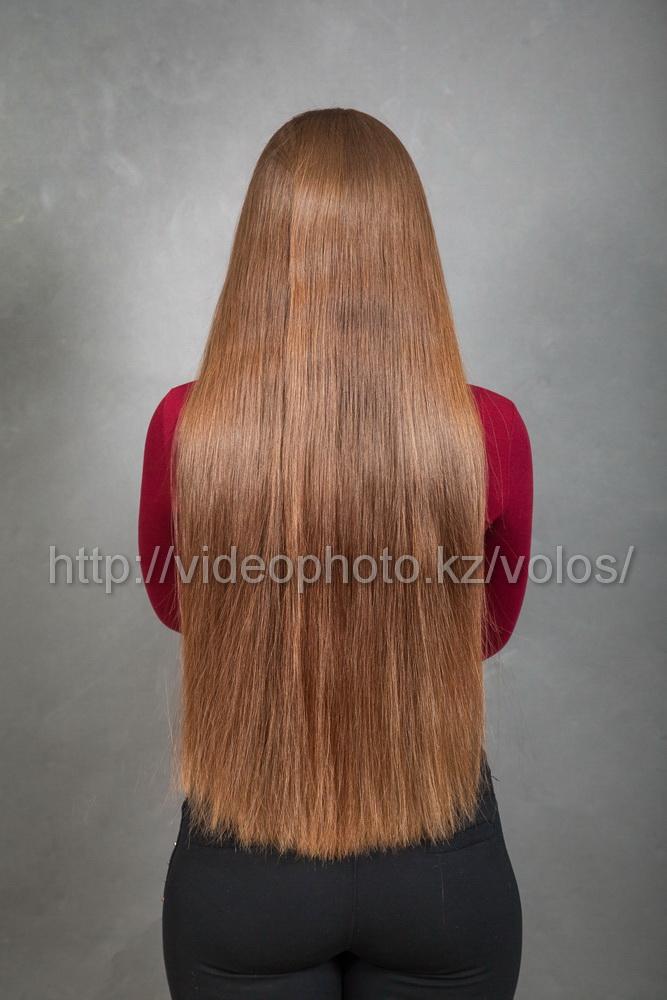 где продают натуральные славянские волосы для наращивания Казахстан