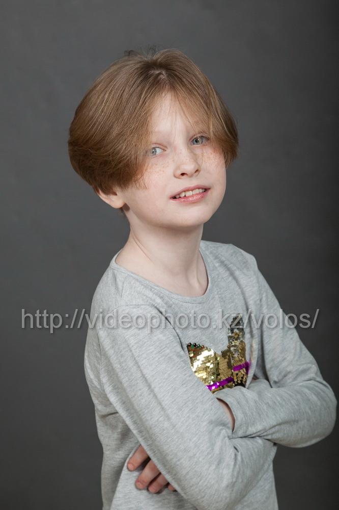 Детские светлые славянские волосы купить наращивание