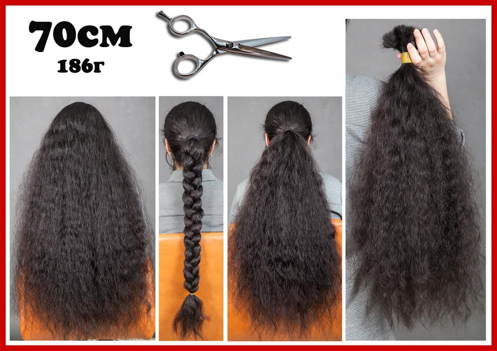 в продаже кудрявые  волосы 110% натуральные