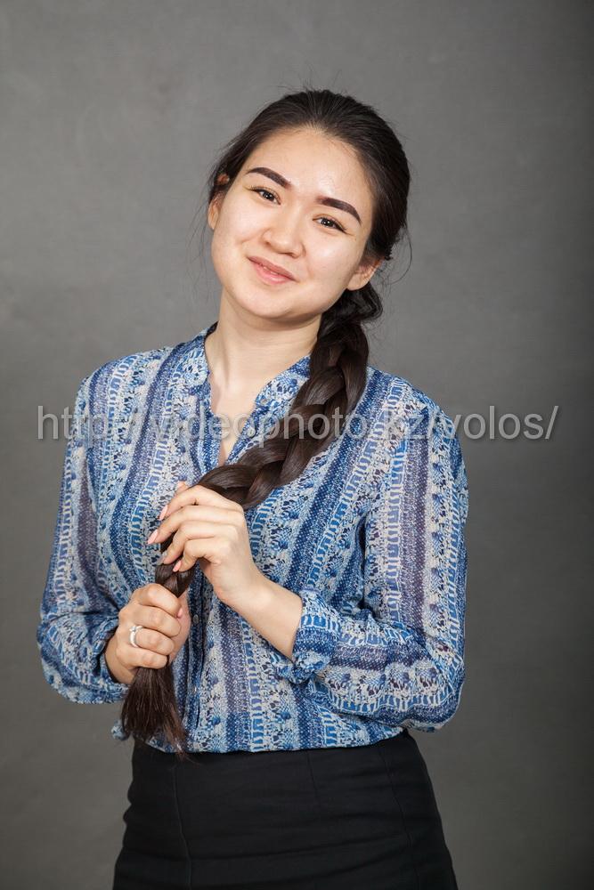 где купить длинные 50-80см женские детские подростковый натуральные волосы славянку