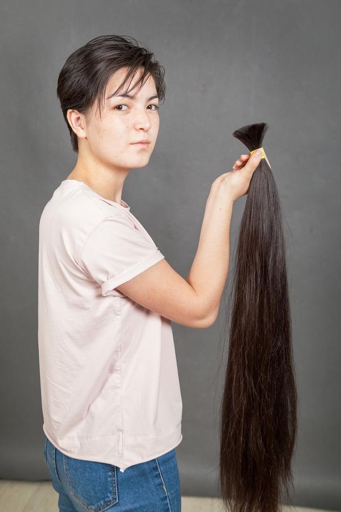 сдать натуральные волосы дорого
