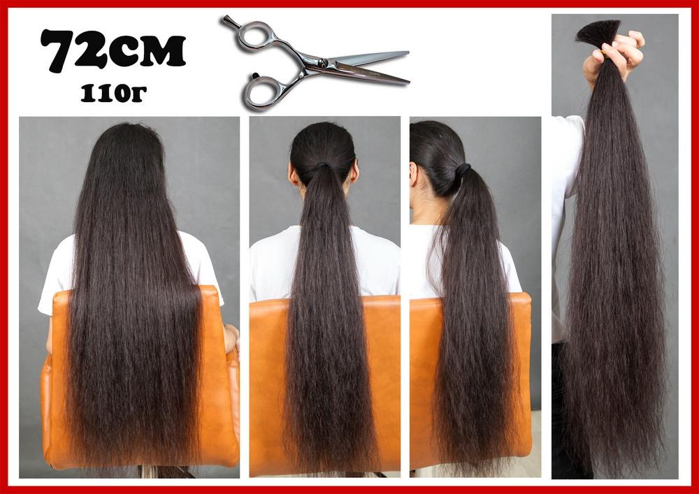 волнистые кудрявые подростковые и детские волосы заказать в салоне для наращивания