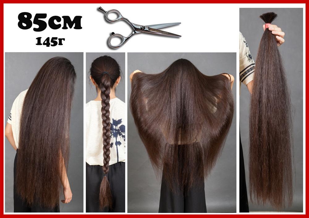 Длинные волнистые 85 см кудрявые детские волосы где купить в Казахстане, Алмате, Астрахань Омск