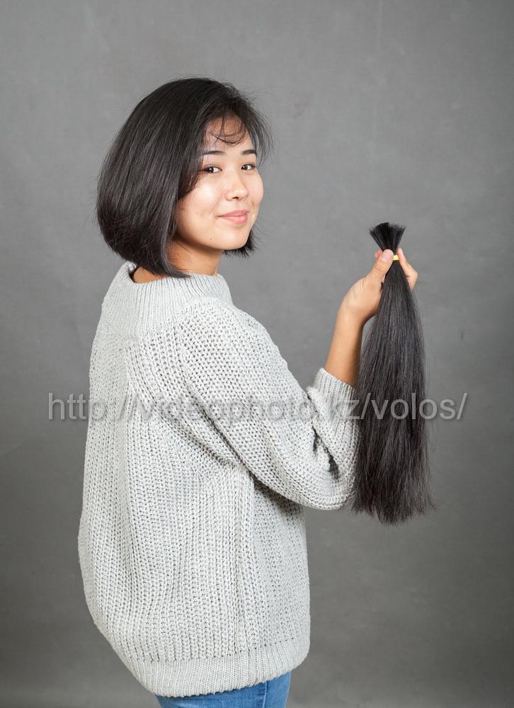 за сколько принимают волосы в казахстане для наращивания